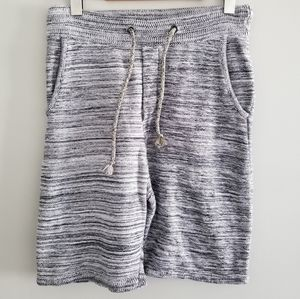 Koto Urban Outfitters knit shorts